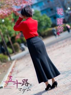 小坂まりさん