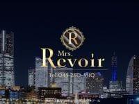 Mrs.Revoir-ミセスレヴォアール-