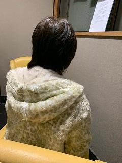 小田 咲さん
