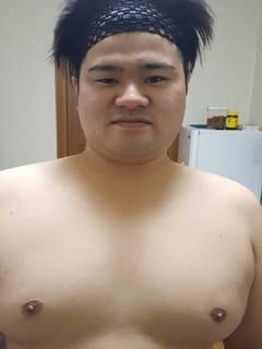 96代横綱 只野武宇さん