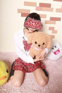 LOVE POTION(ラブポーション)