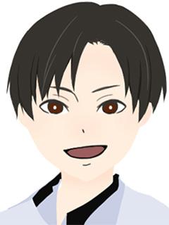 店長沖田さん