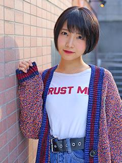 戸田 真琴さん