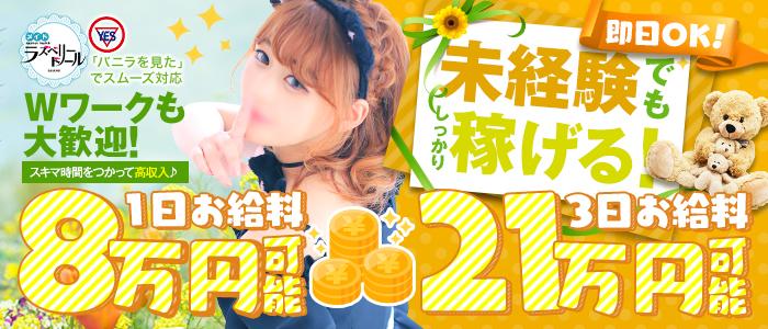 ラズベリードール(札幌YESグループ)の風俗求人画像
