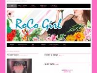 RoCo Girl