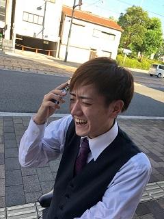 店長with田中さん
