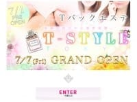 T-STYLE TOKYO