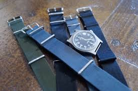 時計のベルト|熊本DEマットっの求人ブログ