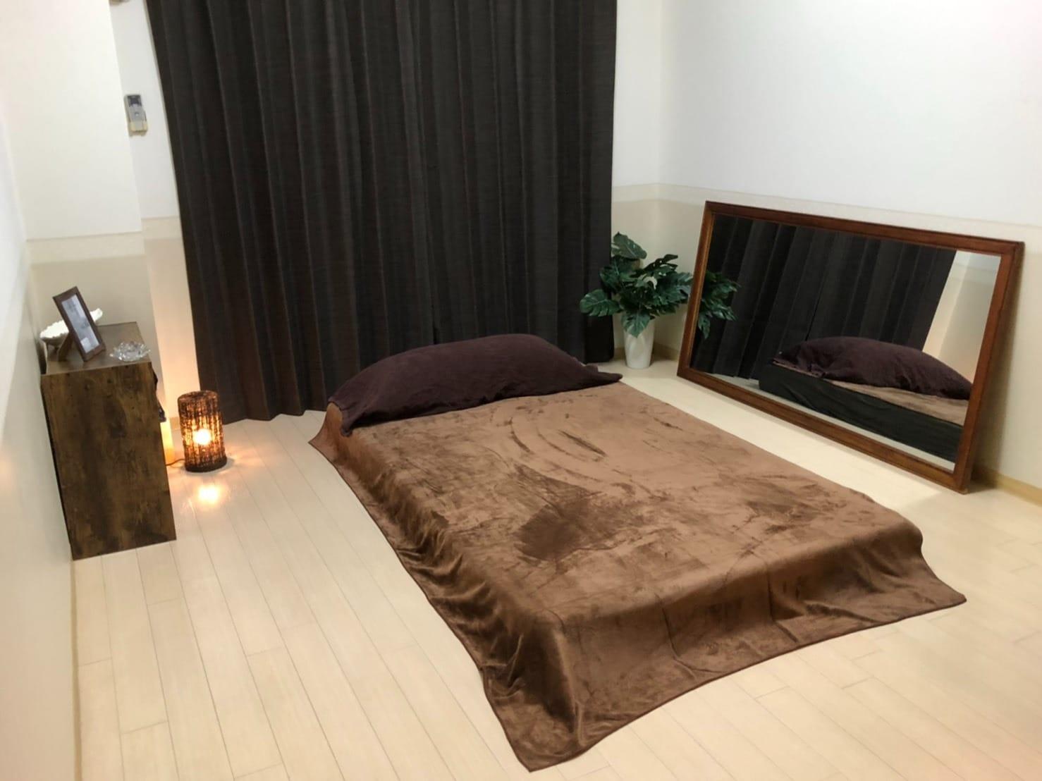 ☆綺麗なルームです☆|Affino~アフィーノ~の求人ブログ