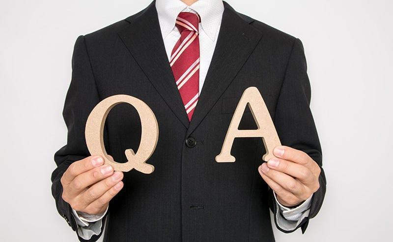 勤務に関するQ&A|ROYAL-X(ロイヤルエックス)佐賀店の求人ブログ