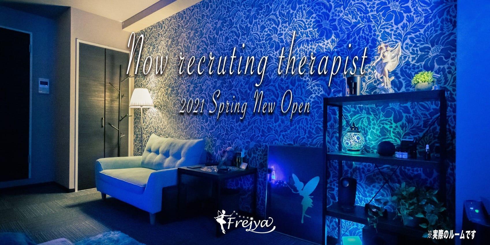 5つ星ホテルの様な最高のお部屋でお仕事してみませんか? Freja~フレイヤの求人ブログ