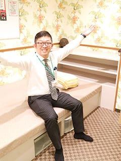 イメクラは『普通のサービスより楽!』|クラーク夫人(札幌ハレ系)の求人ブログ