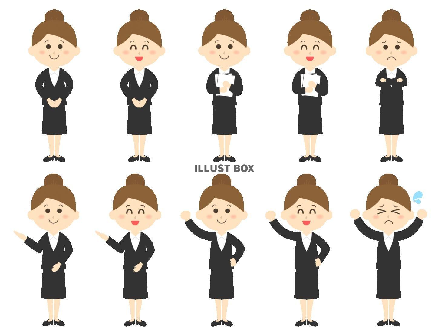 【女の子からの質問】どんな女の子が働いていますか?|ふわりの求人ブログ