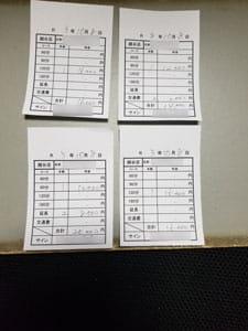 10/8(金)早番Sちゃんのお給料です♪ 脱がされたい人妻 越谷店の求人ブログ