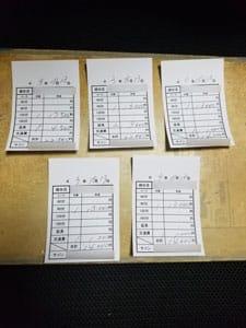10/13(水)遅番Sちゃんのお給料です♪ 脱がされたい人妻 越谷店の求人ブログ
