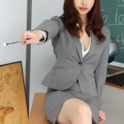 ちひろ先生 | 派遣女教師(渋谷)
