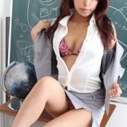 志帆先生 | 派遣女教師(渋谷)