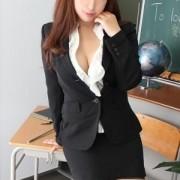 景子先生 | 派遣女教師(渋谷)