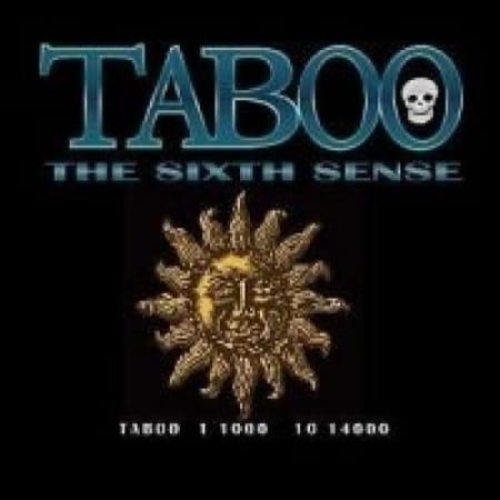 TABOO | TABOO ~タブー~(岡山市内)