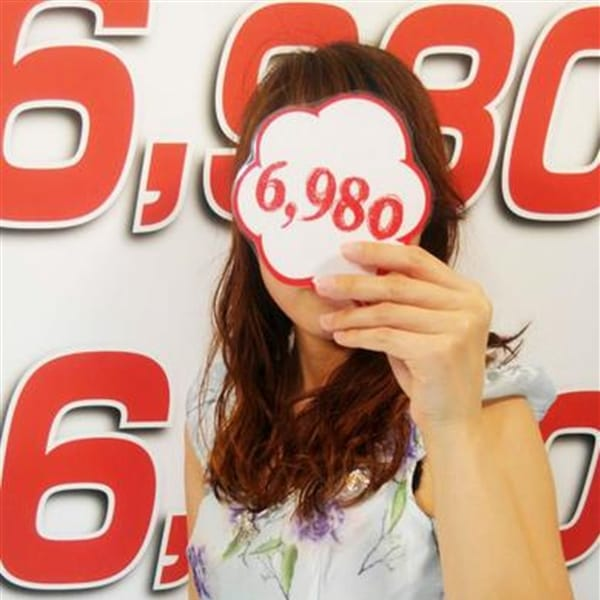 彩蘭(さえら)【清楚系色白美人】 | 6980(金沢)