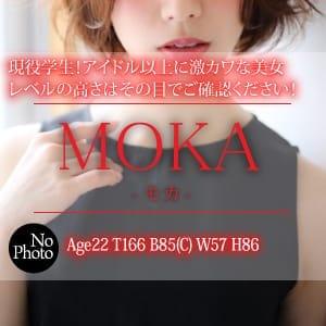 モカ【次期看板候補!】 | プライベートレッスン(仙台)