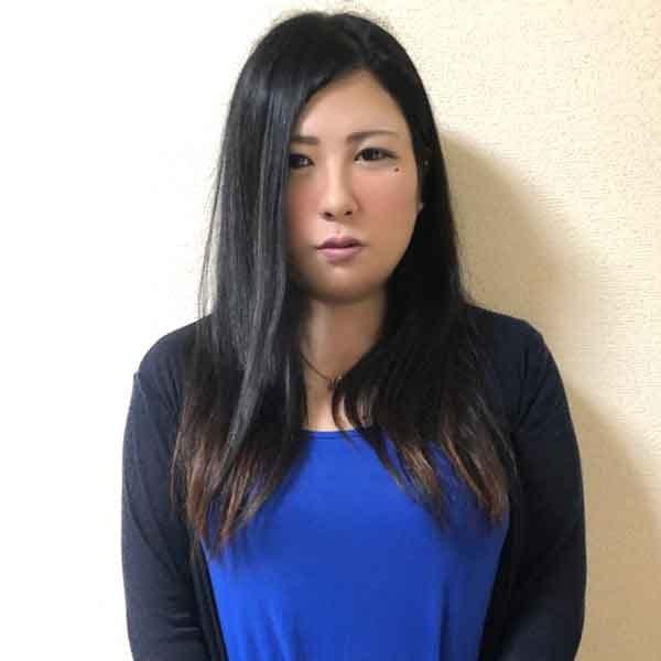 チナ【黒髪極上Gカップ】 | ドMな奥さん日本橋店(日本橋・千日前)