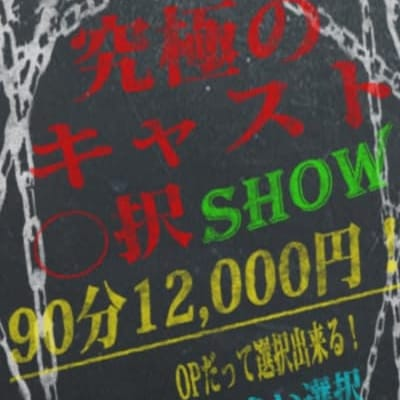 〇択ショー【90分12000円】   spicyな女たち(横浜)