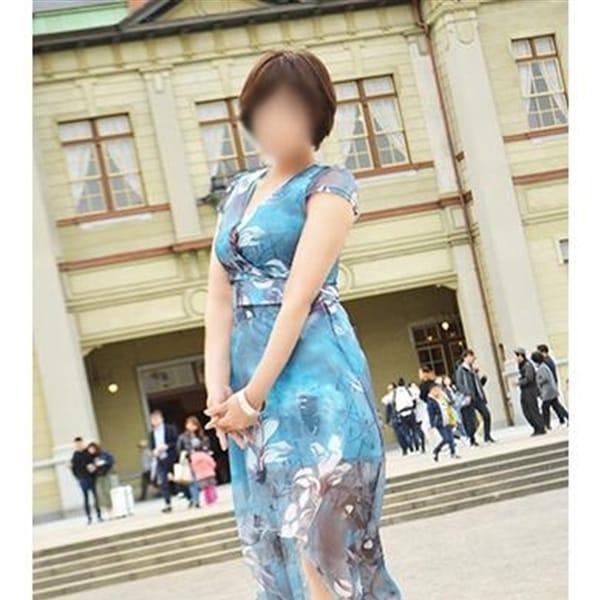 みち【清楚系☆熟女の魅力】   待ちナビ(福岡市・博多)