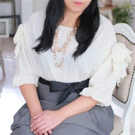 きょうか【麻木久仁子似の黒髪ミセス】   Mrs.Revoir-ミセスレヴォアール-(横浜)
