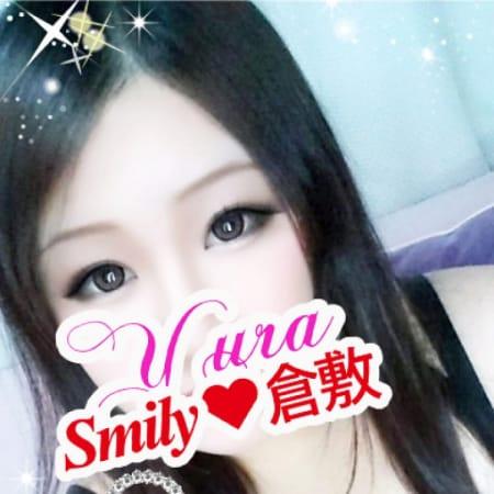 ゆら【おっとりエロボディ♪】 | SMILY(倉敷)