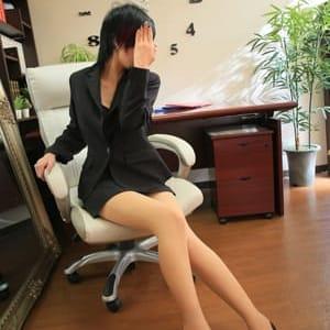 ちかこ★新人★【Fカップ・細身・黒髪】 | ミセスOLスタイル(サンライズグループ)(岡山市内)