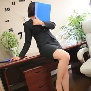 やすは【まるで秘書のお姉さん】 | ミセスOLスタイル(サンライズグループ)(岡山市内)
