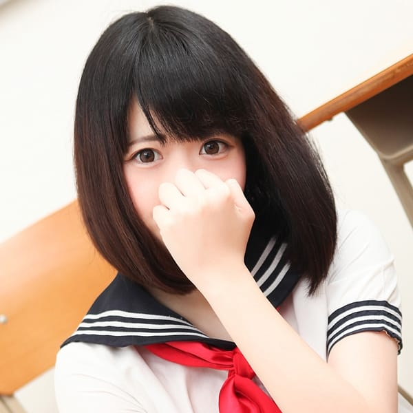 こあ【大きな目の愛嬌抜群の美少女】 | 美少女制服学園クラスメイト千葉・船橋校(西船橋)