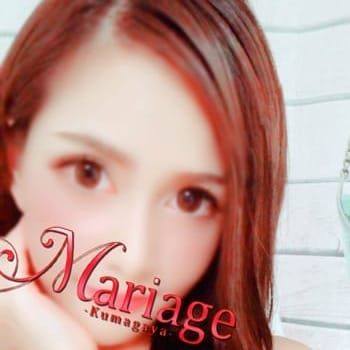 あいる【綺麗でかわいいハーフ美女♪】 | マリアージュ熊谷(熊谷)