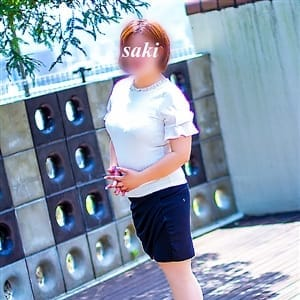 咲(さき)【むっちり吸い付きたくなるミセス】 | ミセスカサブランカ姫路店(カサブランカグループ)(姫路)