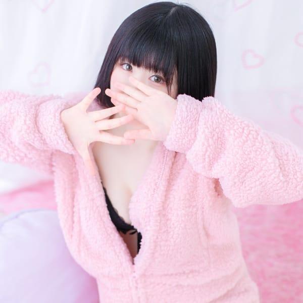 まろんちゃん【完全未経験の色白黒髪萌え系♪】   妹くらぶ(梅田)