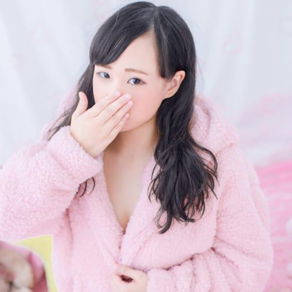 とわちゃん【未経験の細身黒髪萌え系♪】   妹くらぶ(梅田)