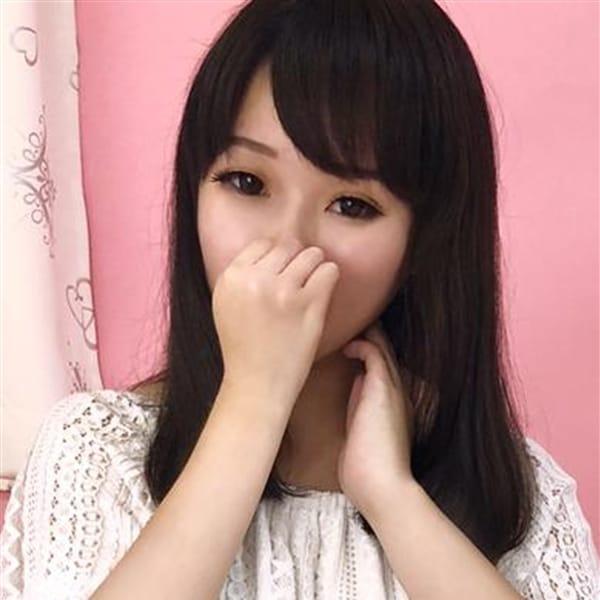 なえ【小柄で愛嬌満点】 | プロフィール大阪(新大阪)