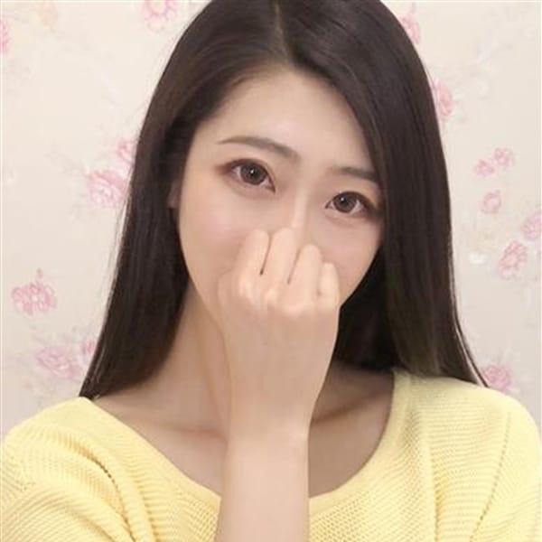 るな【清楚な美モデル】 | プロフィール大阪(新大阪)