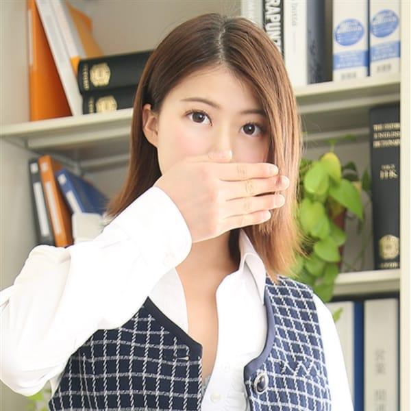 ミウ【細身でスレンダー美女】 | OLの品格(難波)