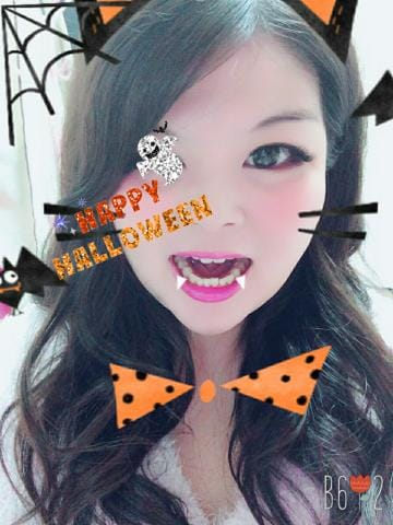 「?happyハロウィン?」10/31(火) 19:05 | ゆうの写メ・風俗動画