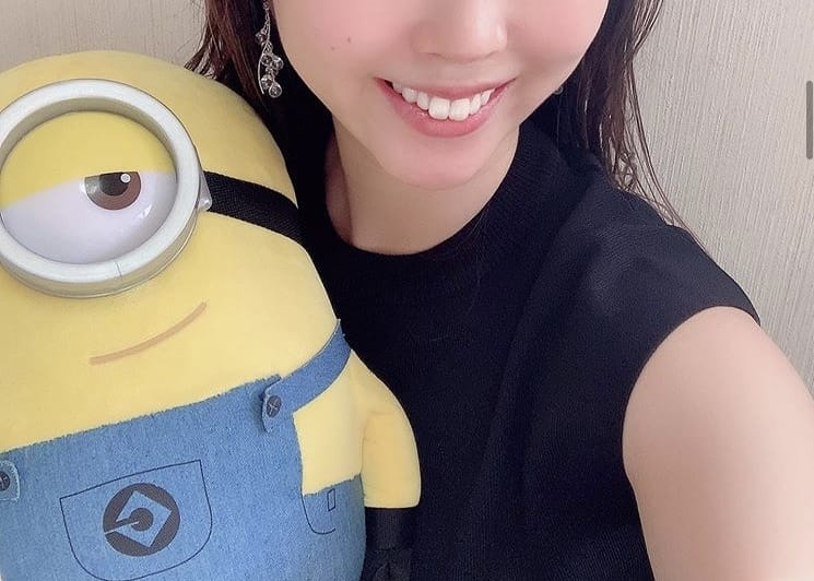 HINA「ミニオンと一緒に❤️」10/16(金) 13:06 | HINAの写メ・風俗動画