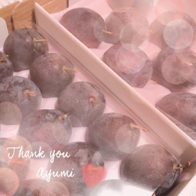 「ありがとうございます♡」10/20(火) 09:42 | 美熟女◆あゆみ◆の写メ・風俗動画