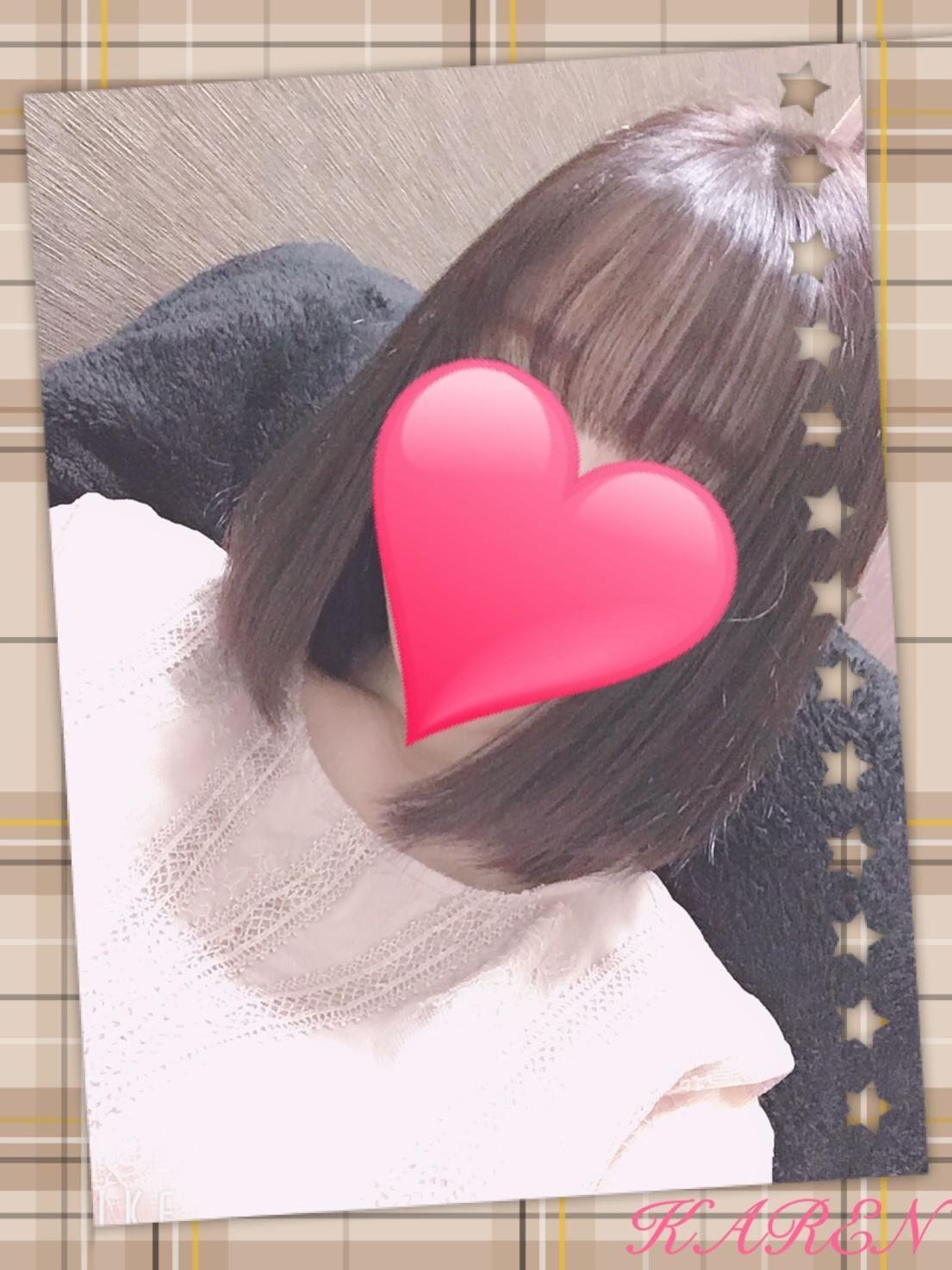 「♡お知らせ♡本日出勤♡」10/23(金) 09:26 | かれんの写メ・風俗動画