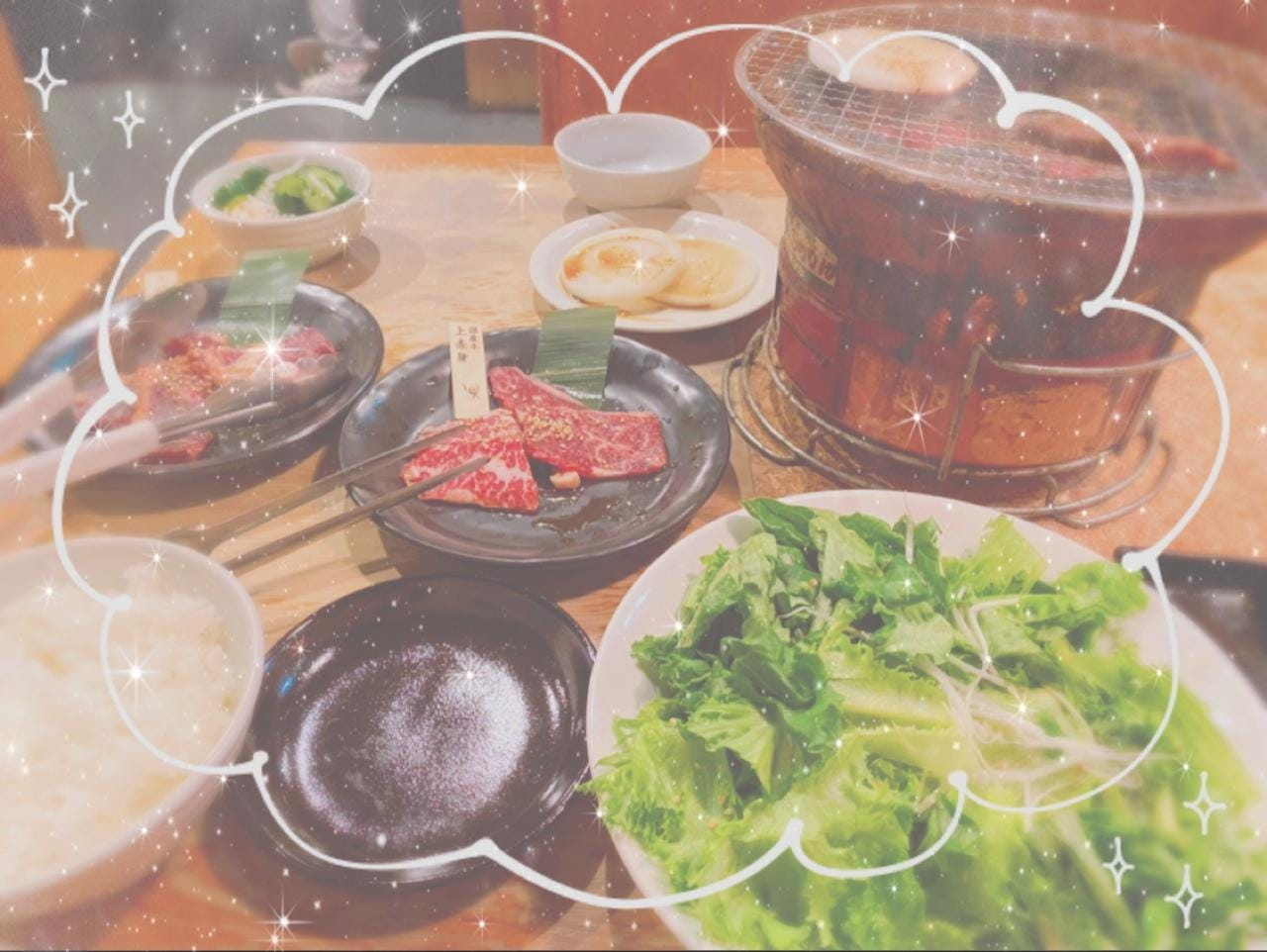 「1人焼肉!」10/28日(水) 03:55 | かえでの写メ・風俗動画