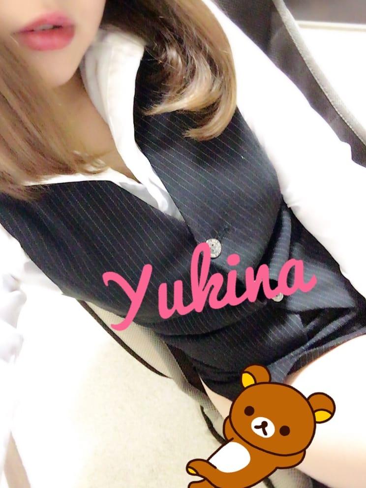 ユキナ「出勤♡」11/17(金) 18:20   ユキナの写メ・風俗動画