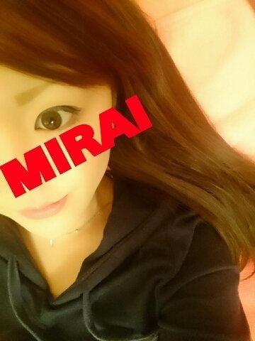 ミライ「午後からも♡」11/22(水) 12:14   ミライの写メ・風俗動画