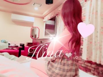 「(∩ˊᵕˋ∩)」11/23(木) 22:10 | ひな☆恋焦がれる神激カワ美少女の写メ・風俗動画
