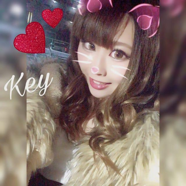 Key キィ「感謝の気持ちです˚₊*☆」11/23(木) 22:29 | Key キィの写メ・風俗動画