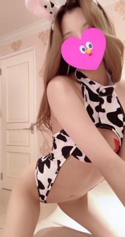 「牛さんシリーズ?」01/09(土) 09:39 | ちひろの写メ・風俗動画